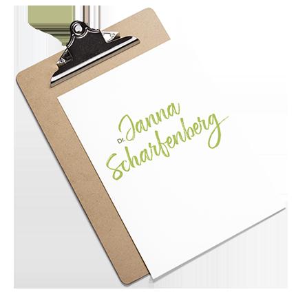 dr. janna scharfenberg gesundheitstest