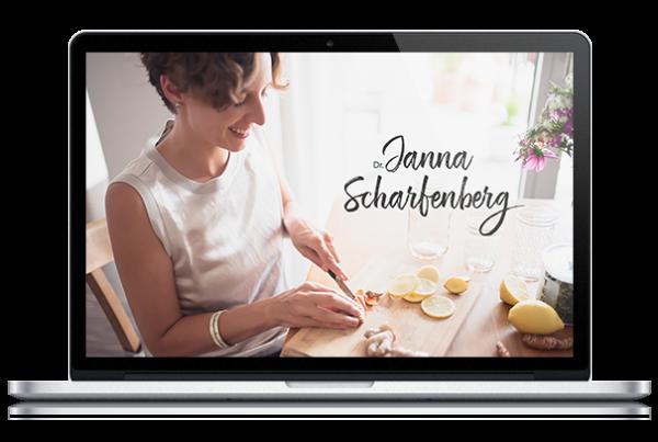 dr. janna scharfenberg newsletter