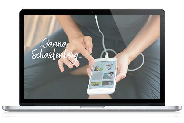 janna scharfenberg webinar
