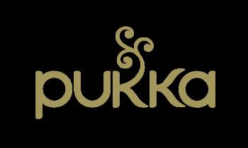Pukka Logo Gold