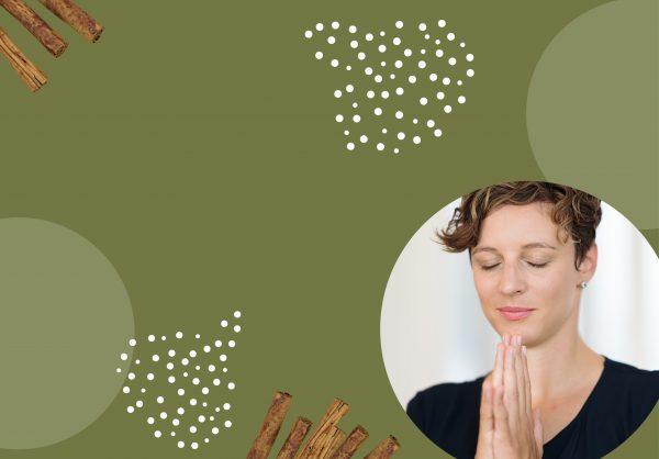Meditation für deine Erdung