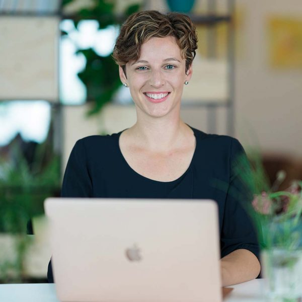 Dr. Janna Scharfenberg Expertise