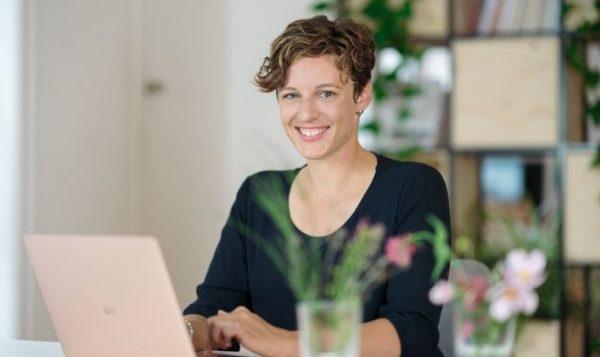 Dr Janna Scharfenberg Ayurpreneur™