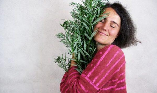 Heimische Heilpflanzen mit Ruby Nagel