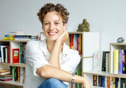 Ayurveda als Beruf Dr. Janna Scharfenberg